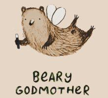 Beary Godmother T-Shirt