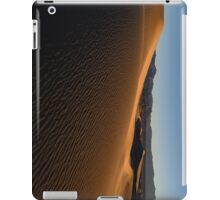 The Dark Side of the Dune iPad Case/Skin
