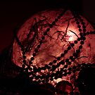 Haunting Bauble by karina5
