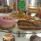 Donuts at Voodoo by AuntieBarbie