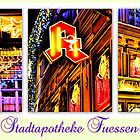 Stadtapotheke Fuessen by ©The Creative  Minds