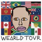 Earl Sweatshirt - WEALRD TOUR by bicwang