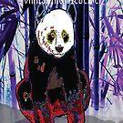 Panda by Dick  Iacovello