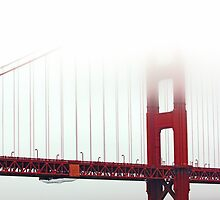 Out of the San Francisco Fog by Buckwhite