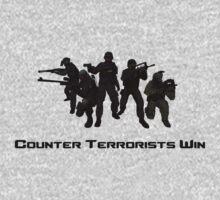 Counter Terrorists Win by DeadpoolDash