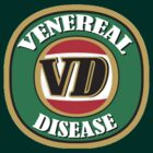 Venereal Disease by Diabolical