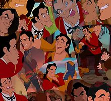 All you need is Gaston! by emilyg23
