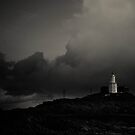 Lighthouse by PaperPlanet