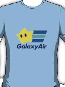 Galaxy Air T-Shirt