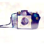 Kodak brownie vintage camera revamp take 2 by Marie Charrois