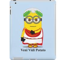 Minius Caesar iPad Case/Skin