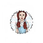 Dorothy of Oz by likefeathers