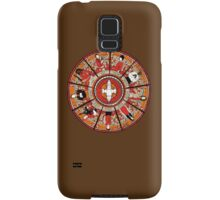 Cathedral of the Serenity Samsung Galaxy Case/Skin