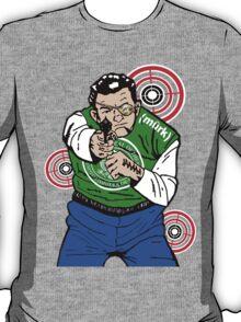 Bullseye (murk) T-Shirt