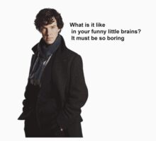 sherlock holmes what is it like in your funny brains by comicbookguy