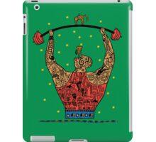 Strongman iPad Case/Skin