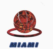 Miami Premium tee-shirt & stickers by nhk999