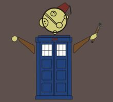 Custom made Doctor Who shirt/hoodie (EMILY)  by rwang