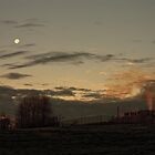 Last Light by Daniel Owens