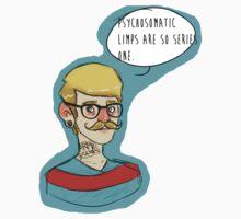 Hipsterlock: John Watson by Kenndalsales