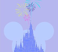 Where Dreams Come True  by christinativity