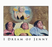 I Dream Of Jenny by Tom Roderick