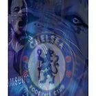 Chelsea FC Custom Cover by Dragonz