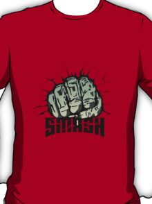 smash the house T-Shirt