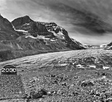 The glacial melt down by JamesA1