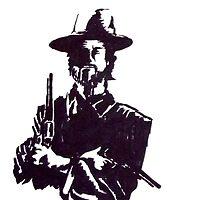 """Gun Slinga"" by William Porter"
