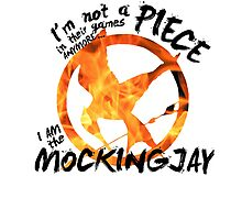 I am the Mockingjay by thegreat-katsby