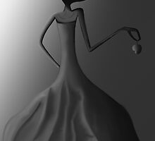 Corpse Bride by Proxish