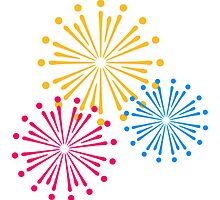 Firework Design by Style-O-Mat