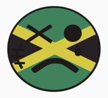 Jamaican Smiley by DarkNirvana