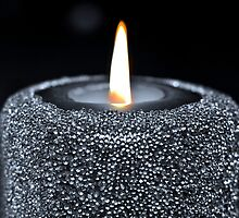 Candle by Chris Martin