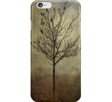 Little Tree iPhone Case/Skin
