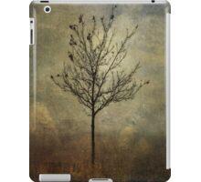 Little Tree iPad Case/Skin