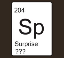 The element of surprise - large design by tnoteman557