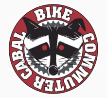 BCC 'Bullseye' Logo by Bike Commuter Cabal