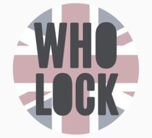 WHOLOCK by cucumberpatchx