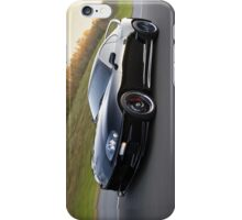 Toyota Supra iPhone Case/Skin