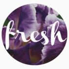 Fresh and Floral by Winter135