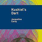 Kushiel's Dart / Jacqueline Carey by Heman Chong