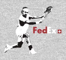 Federer Ex  by punyal22
