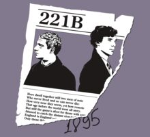 221B by Mad42Sam