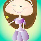 Princess Fairy by Jessica Slater