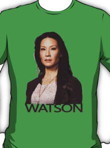 Elementary - Watson T-Shirt