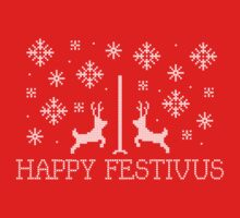 Happy Festivus  by rydiachacha