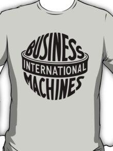 IBM T-Shirt