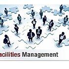 Facility Management ist der Antrieb eines Unternehmens  by serafinafoutz